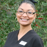 Myosha Butler of Bryan Orthodontics